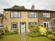 Semi 3 Bedroom House for sale in Otley Road, Guiseley on...