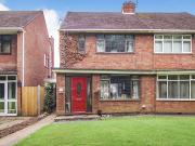 Semi 3 Bedroom House for sale in Suffolk Close,...