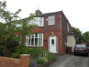 Semi 3 Bedroom House to rent in Moston Lane East,...