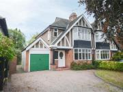 Semi 4 Bedroom House for sale in Ashlawn Road,...