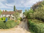 Semi 4 Bedroom House for sale in Cottage Lane, Whitacre...