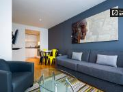 Serviced 1 Bedroom Apartment for rent in Hillingdon, London