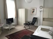 serviced Business City Apartment