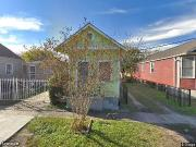 Single Family Home in New Orleans