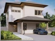 Single Attached House And Lot In Antipolo With Golf...