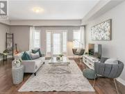 Snap Up this 2 br 1 bath Single Family Townhouse in Guelph