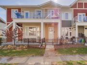 Snap Up this 3 br 2 bath Single Family Townhouse in Calgary