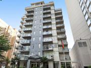 Studio Apartment for Rent at 1033 Haro St, Vancouver, BC...