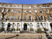 Studio Flat to rent in Cartwright Gardens, London, WC1H...