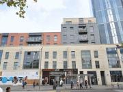 Studio Flat to rent in Flat, Central Quay North, Broad...