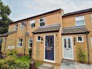 Terraced 2 Bedroom House to rent in Fisher Close, Barton...