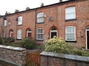 Terraced 2 Bedroom House to rent in Trafford Grove,...
