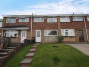 Terraced 3 Bedroom House for sale in Pomeroy Road,...