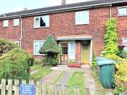 Terraced 3 Bedroom House for sale in Searness Road,...