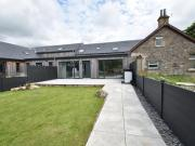 Terraced 3 Bedroom House to rent in Lennoxlea Farm,...
