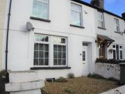 Terraced 4 Bedroom House to rent in The Philog, Cardiff,...