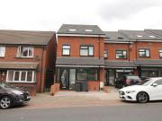 Terraced 5 Bedroom House for sale in Havelock Road, Alum...