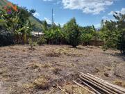 Venta de terrenos en Ibarra sector Yahuarcocha