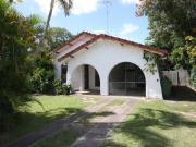 Well maintained home with spacious yard!