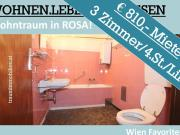 >> WOHNTRAUM IN ROSA